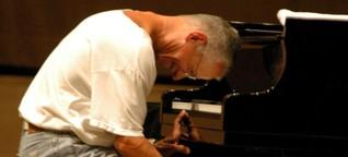 Keith Jarrett: Die unerforschten Noten im Inneren des Flügels