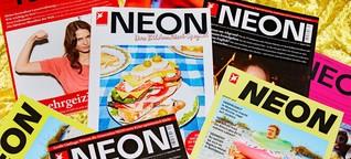 """""""Neon"""": Ende einer Jugend"""