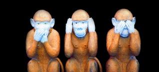 Behandlungsfehler: Schweigen wie ein Arzt
