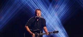 Ein Archiv für Rocklegende Bruce Springsteen