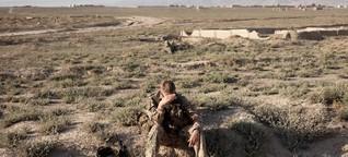 """""""Ich habe getötet"""" - zwei Soldaten berichten"""