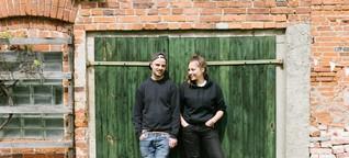 Stadt oder Land? Warum Anna Schunck und Marcus Werner in Brandenburg leben, aber nicht ohne Berlin können