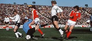 1. Juni 1978: Beginn der Fußball-WM in Argentinien