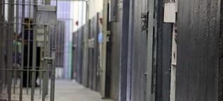Frauengefängnisse in Brasilien - Endstation Knast