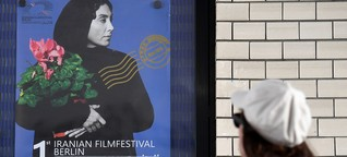 Iranisches Filmfestival in Berlin: Hinter der streng behüteten Fassade