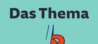 #MeToo: Was hat die Debatte des Jahres erreicht? by Das Thema - der Podcast der Süddeutschen Zeitung