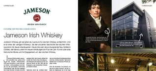 Das Erbe der irischen Whiskeynation