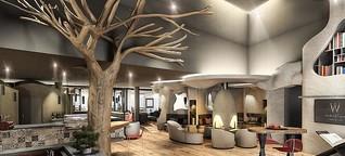 Atemberaubend und anders: 8 neue Hotels für alle, die das Besondere lieben