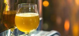 Das Pale Ale: Der neue vielfältige-Bierstil für die Standard Bar