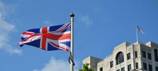 UK, wohin mit dir?