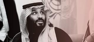 Abschied von der arabischen Brüder-Rhetorik