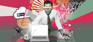 """Der """"neue Journalismus"""", Teil 1: Mit Fachkompetenz zur journalistischen Marke"""