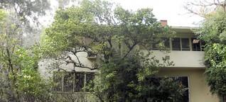Eröffnung in Los Angeles - Thomas Manns Villa wird zur Begegnungsstätte