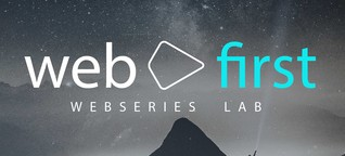 web:first - webseries lab
