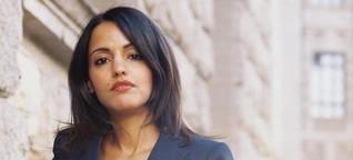 Staatssekretärin Sawsan Chebli prangert Sexismus an