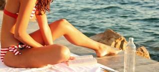 10 Bücher, die Ihre Reisesehnsucht wecken