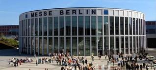 Die Messe Berlin, das ICC und die Zukunft