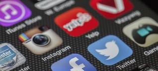 Ressourcen- und Personalbedarf hindern viele Unternehmen an Social Media