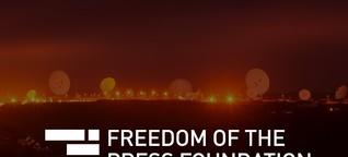 Freedom of the Press Foundation akzeptiert diverse Kryptowährungen