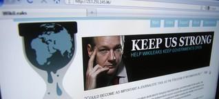 Wikileaks: Boykott von Coinbase