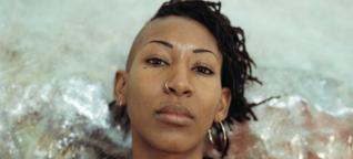 La danse fantomatique et engagée de Jamila Johnson-Small