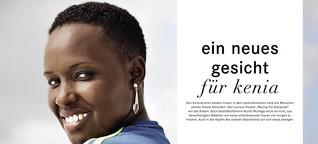 She's Mercedes - Ein neues Gesicht für Kenia