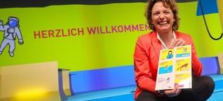 """FDP-Generalsekretärin Beer: """"Unser Rechtsstaat ist nicht durchsetzungsfähig genug"""""""