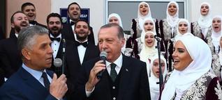 """Türkische Kulturgeschichte: """"Musik kann auch negative Auswirkungen haben"""" - SPIEGEL ONLINE - Kultur"""