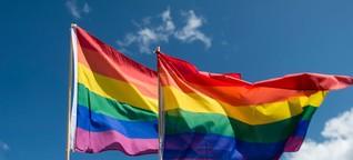 Streit im Lesben- und Schwulenverband: Mehr Lobby für Lesben