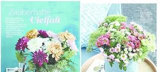 Fotoproduktion: Blumen