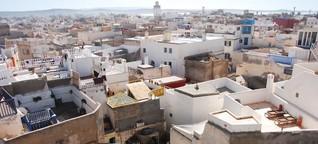 Report Marokko: Deshalb verlassen so viele das vermeintliche Vorzeigeland Nordafrikas