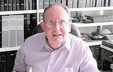 """Ex-""""Stern""""-Reporter Gerd Heidemann: Jenseits der Hitler-Tagebücher"""
