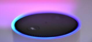 """Amazon: """"Wir würden Ihre Daten nie verkaufen"""""""