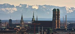 """München-Newsletter """"Nullachtneu"""""""