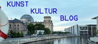 Kunst - Kultur - Blog aus München [1]