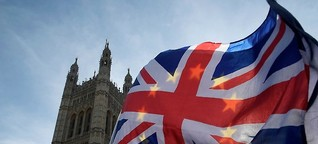 Interested But Not Engaged – How European Media Cover Brexit