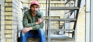 """Andreas Döhler: """"Ich bin ein Fan von Frank Castorf"""""""