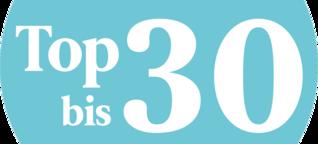 Top 30 bis 30: die Preisträger 2017 - medium magazin