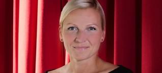 """""""Wir machen uns jetzt gegenseitig netzfest"""": Die neue re:publica-Chefin im Interview"""