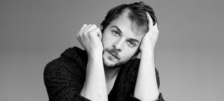25. April & 1. Dezember 2018: U21 präsentiert Nils Frahm in München | BR-Klassik