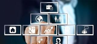 Mitbestimmung in der digitalen Arbeitswelt?