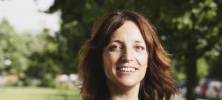 Kerstin Gardill: Eine Alleinerziehende nimmt es mit Markus Söder auf