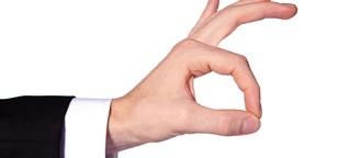 Geste und Sprachentwicklung: Kam die Geste vor dem Wort? | BR.de [1]