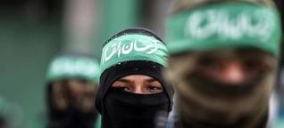 """Was die Hamas mit dem """"Marsch der Millionen"""" bezweckt"""