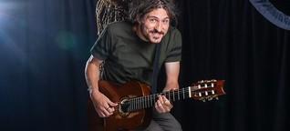 Einhörner und Piraten - Toni Komisch singt Spaß für Kinder