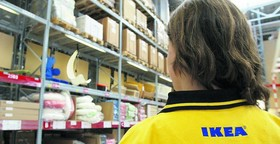 """Ikea-Mitarbeiterin über Mindestgehalt: """"Kein Lottogewinn"""""""