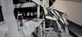 Israel und Hamas schrammen an neuem Krieg vorbei - vorerst