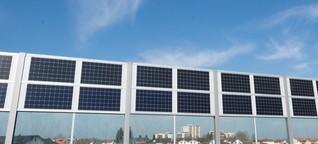 Energiewende zum Mitmachen