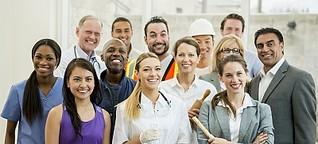 So unterschiedlich sind Kreditzinsen und Kreditsummen je nach Beruf