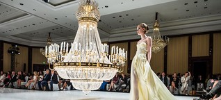Chapeau, Michael Michalsky: Puttin' on The Ritz mit Atelier Michalsky | desired.de